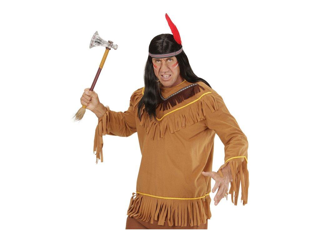 kosile indianska