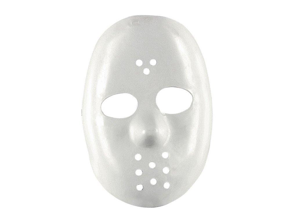maska hokejová