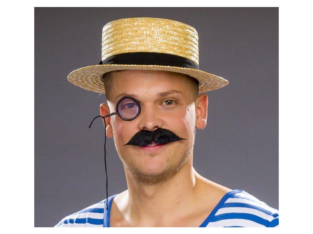 vejir perovy cerveny