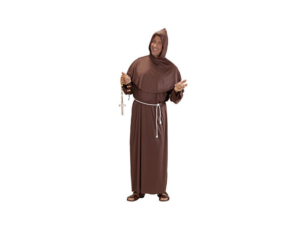 Kostym mnich