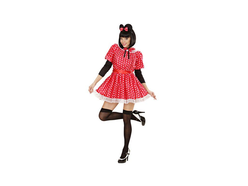 Mickey mouse kostým  c704b2fc3f