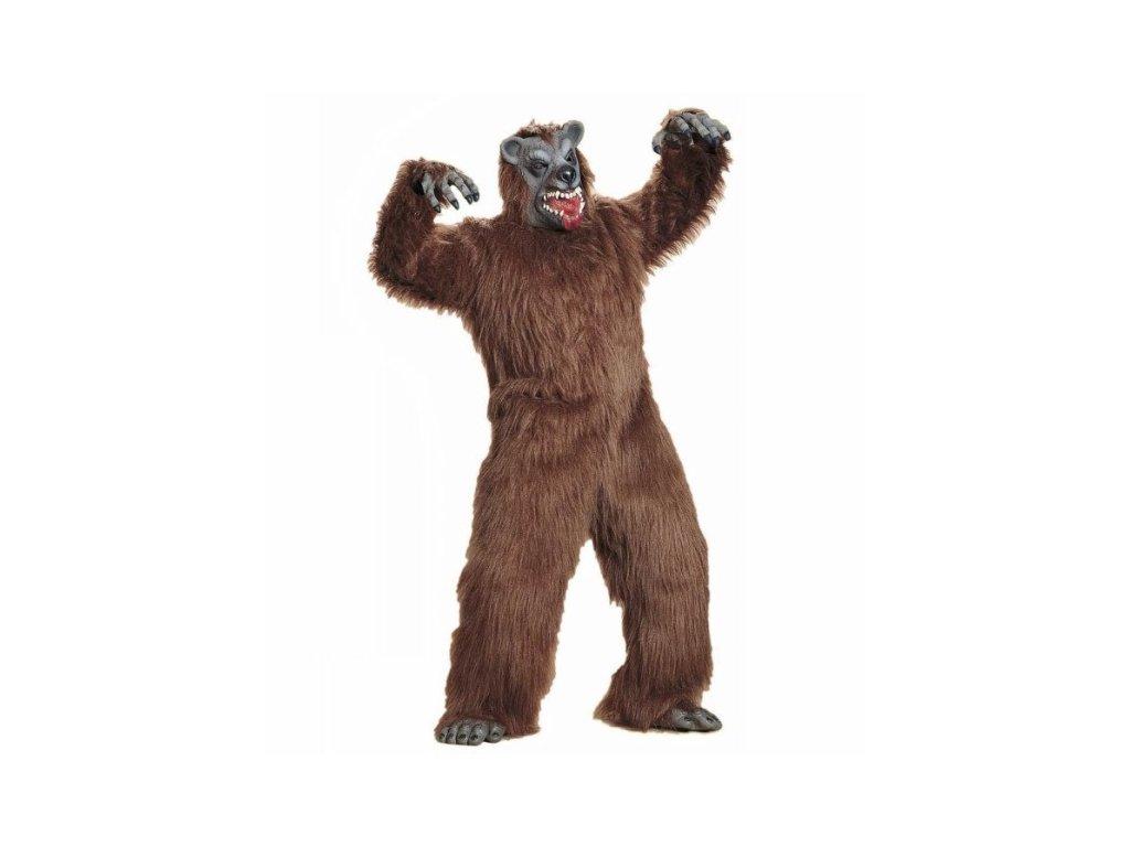 Kostym medved