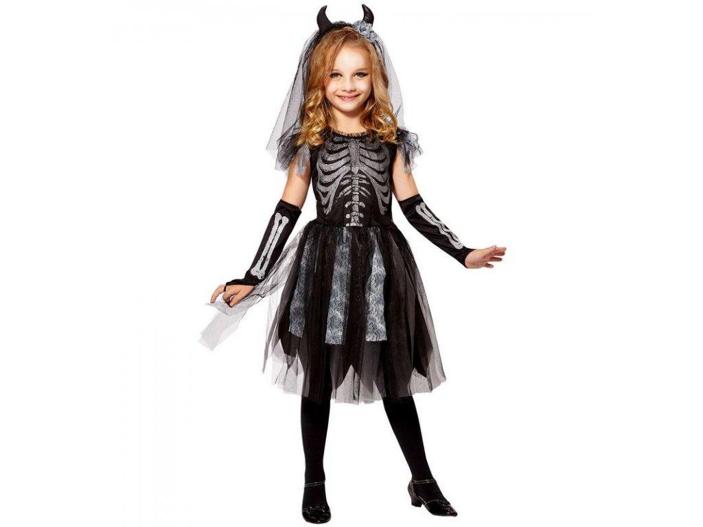 Kostym smrtka