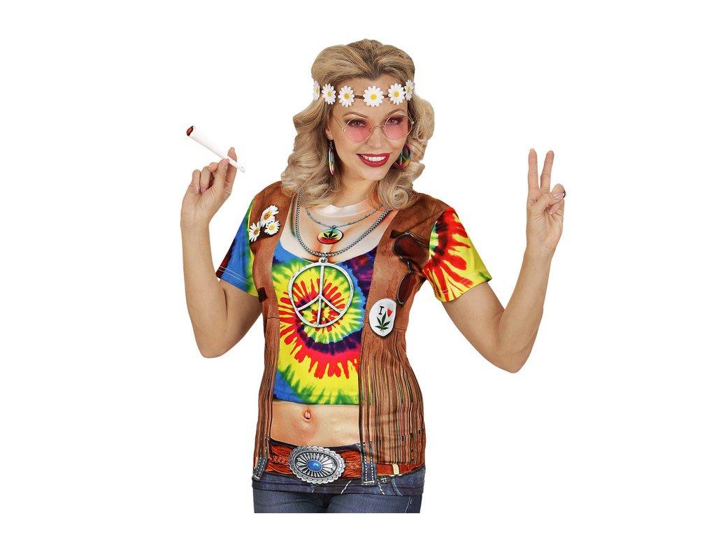 tricko hippi