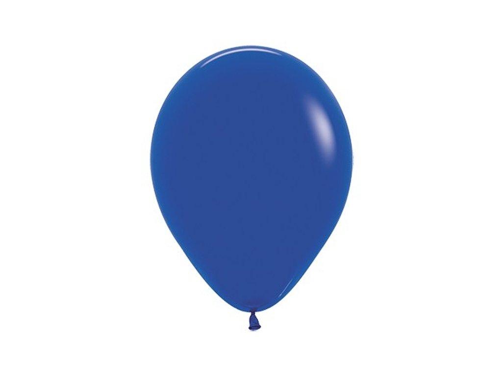 Balonek tm. modry 23439 1