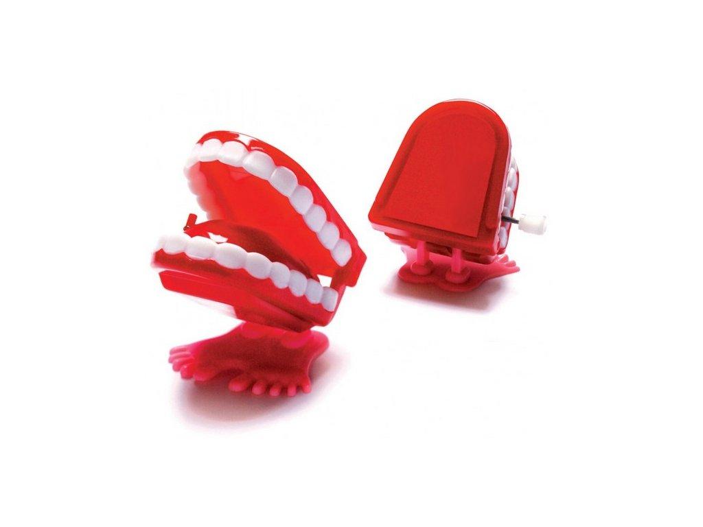 Skakaci zuby 2011