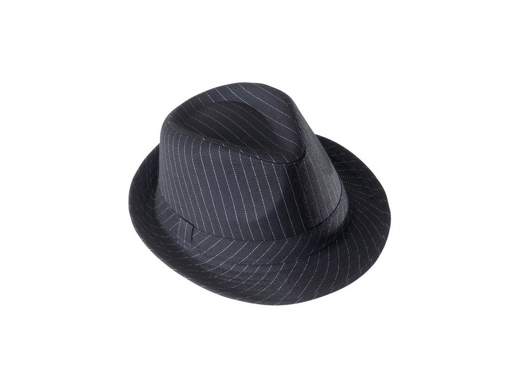 Latkovy klobouk gangster
