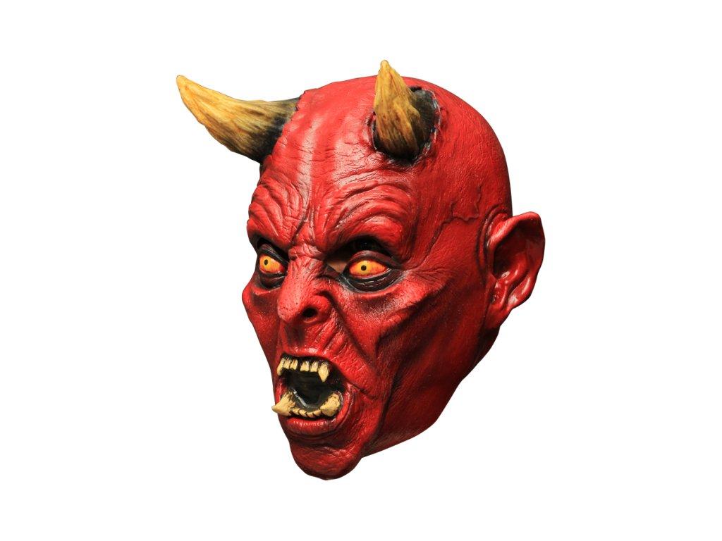 Maska satan