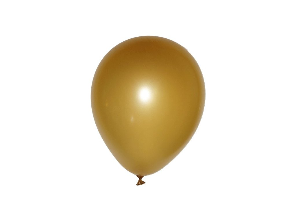 balonek zlaty