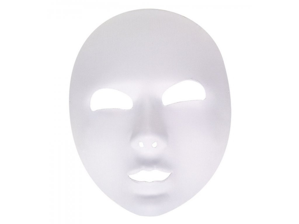 Maska bila