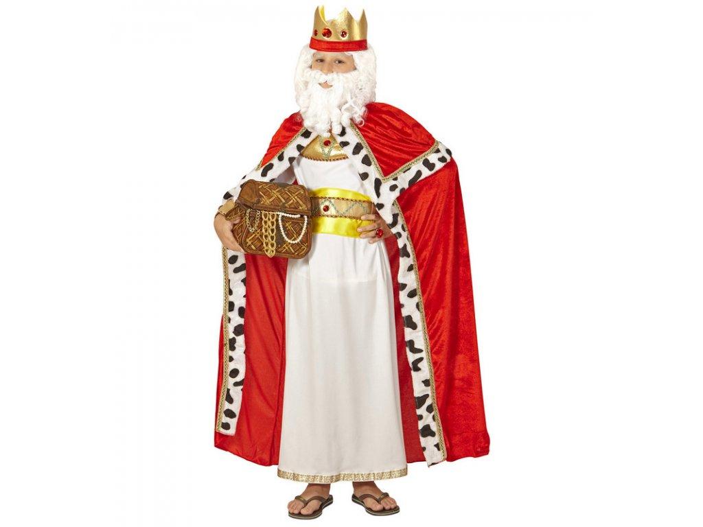 Kostym kral