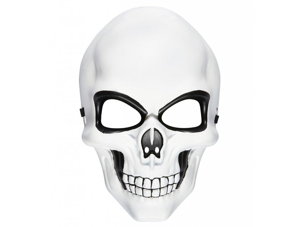 Maska lebka