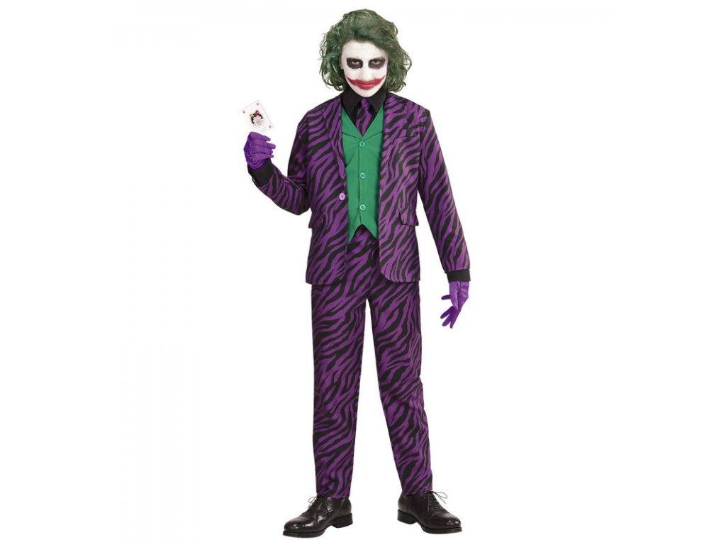 Kostym joker