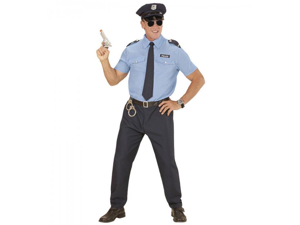 Kostym policista