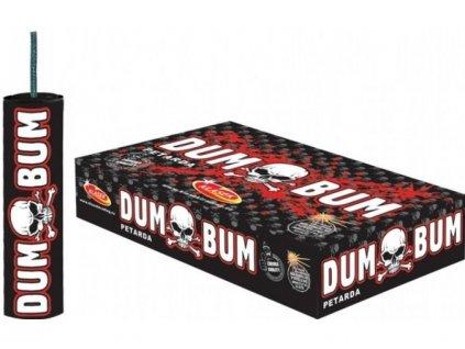 Dum Bum - 5ks