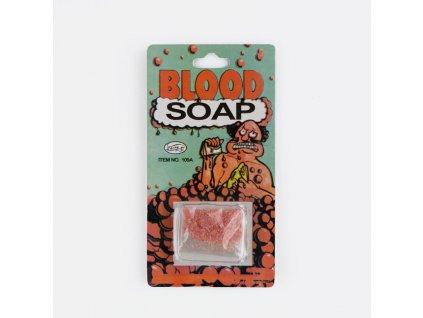 krvave mydlo