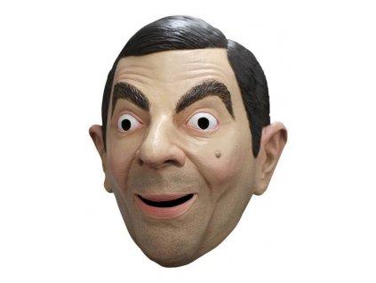 maska Mr bean