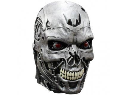 maska robot terminator