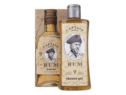 Rumovy sprchovy gel