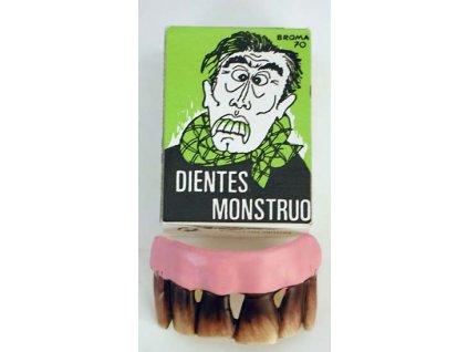 skarede zuby