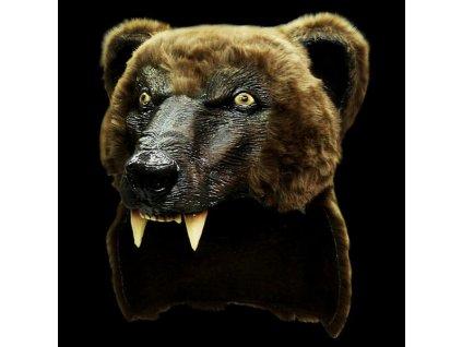 Cepice medved