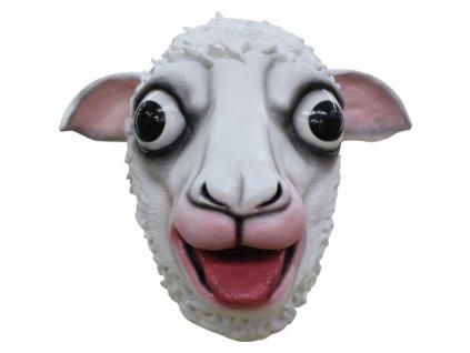 maska bila ovce