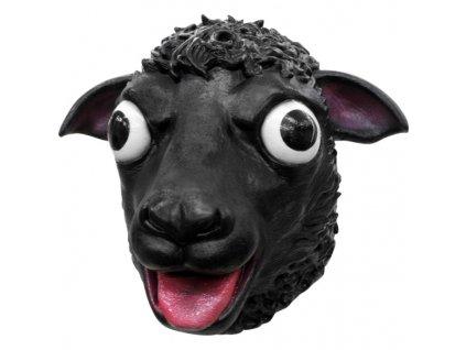 maska cerna ovce