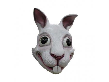 maska kralik zajic