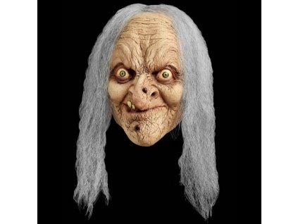 maska babka