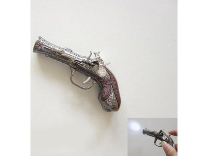 pistole elektrosok