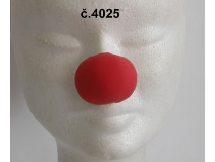 nos klaun gumovy