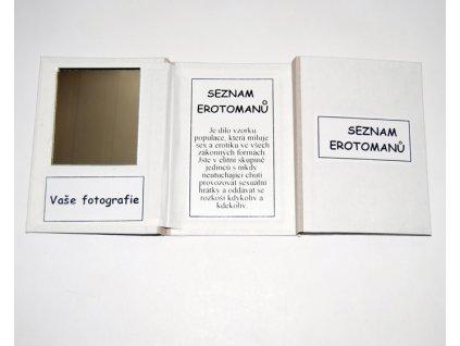seznam erotomanu