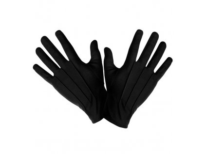 Cerne rukavice