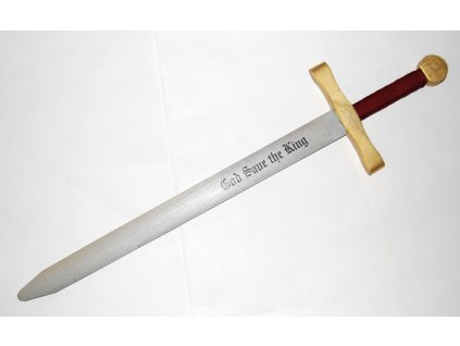 mec dreveny lancelot
