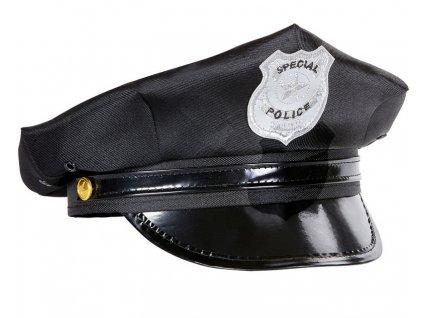 Cepice policie