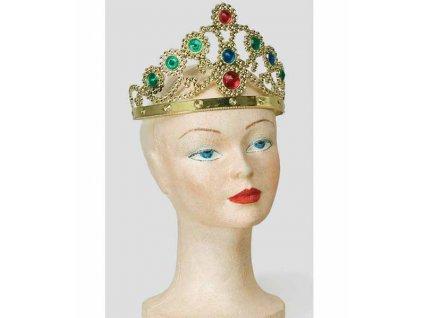 korunka princezna zlata