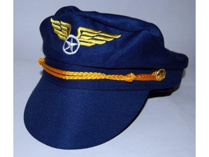 Cepice pilot