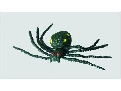 pavouk cerny