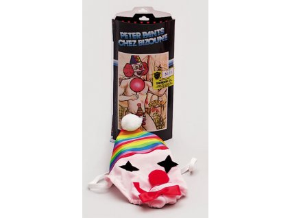 slipy klaun