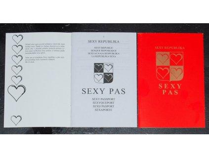 Sexy pas