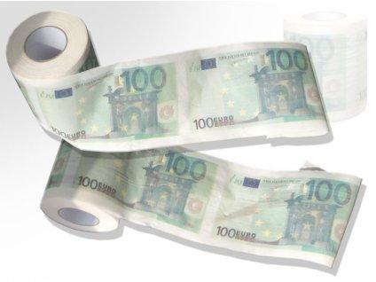 toaletni papir 100 EUR