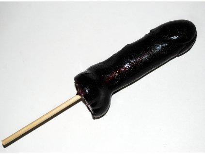 velký penis stařec