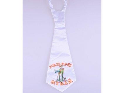 kravata nejlepsi rybar