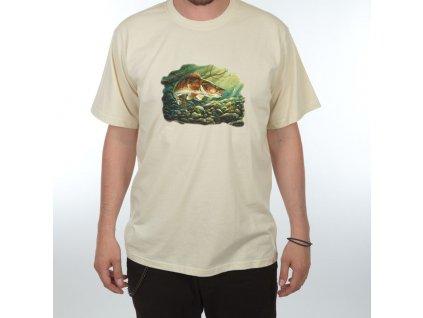 Tričko - Ryba
