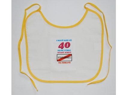 Bryndak 40