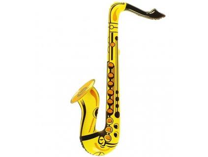 nafukovaci saxofon 723931