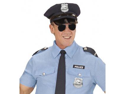 odznak policista