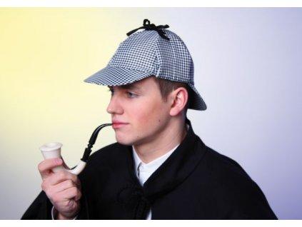 Cepice detektiv