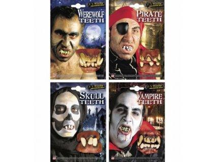 Zuby dve celisty 74094