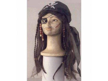 pirat paruka